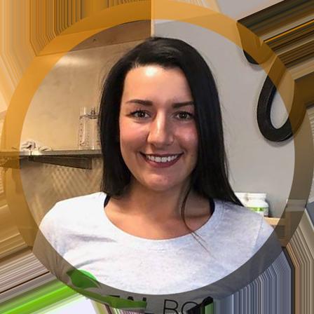 Lyndsey Borsodi - Health Coach