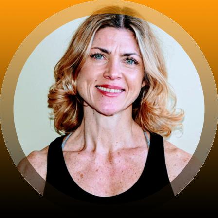Personal Trainer Meredith Beightel