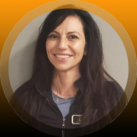 Personal Trainer Lyndsey Borsodi