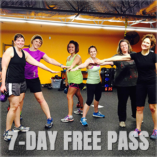 Get A 7-Day Free Trial Gym Pass to Body Boutique Fitness