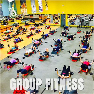 Group Fitness Exercise Classes at Body Boutique Fitness