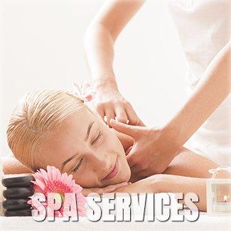 Spa Services Available at Body Boutique Fitness