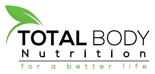 Total Body Nutrition Store Logo