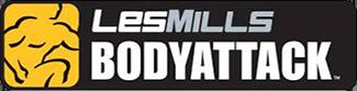 Les Mills Body Attack Class