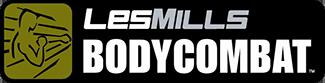 Les Mills Body Combat Class Logo