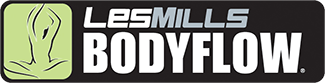 Les Mills Body Flow Class Logo