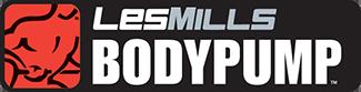 Les Mills Body Pump Class Logo