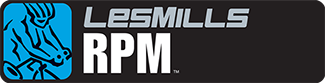 Les Mills RPM Class Logo