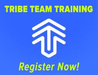 Tribe Trial Form Header