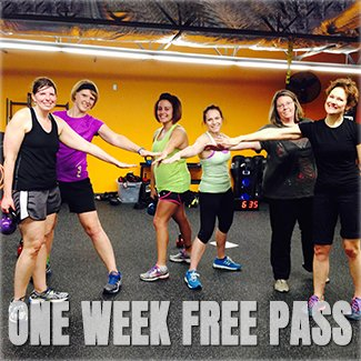Get A One Week Free Trial Gym Pass to Body Boutique Fitness