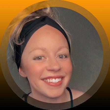 Personal Trainer Camri Burke