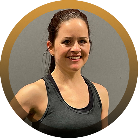 Nancy Pine - Certified Personal Trainer at Body Boutique Fitness