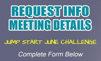 21-Day Challenge Form Header